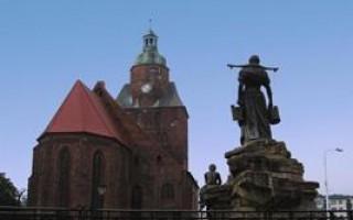 Katedra gorzowska