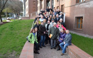 XII sprawozdawczy okręgowy zjazd Lubuskiej Okręgowej Izby Architektów RP